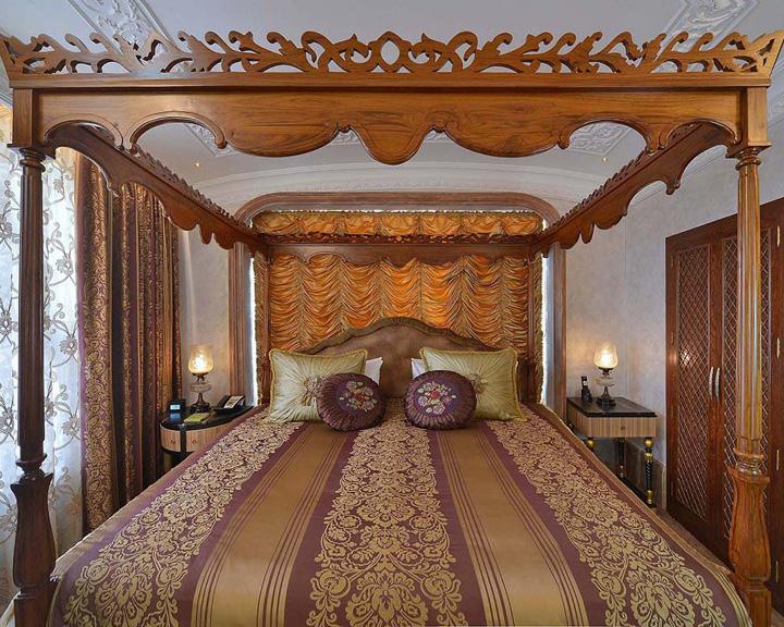 Radisson Blu MBD Hotel