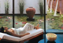 Kaya Kalp Spa At ITC Sonar Kolkata