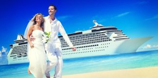 Best Cruise Lines For Weddings