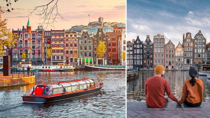 Get Married To A Local In Amsterdam For A Day