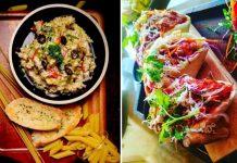 seafood in nasik