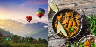 India's First Vegan Tour In Himachal