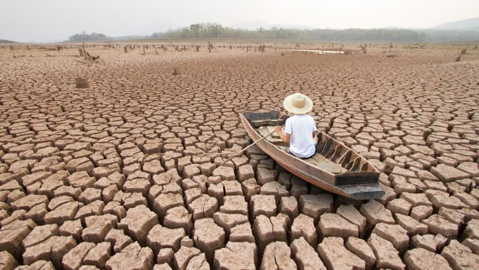 Climate Change Will Wipe Out Human Population