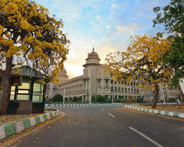 Top Things To Do In Bengaluru