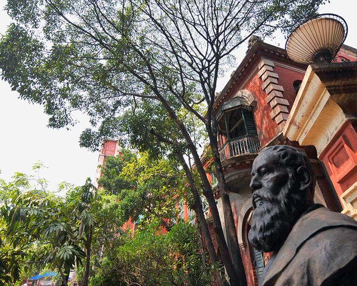 A Day In Kolkata