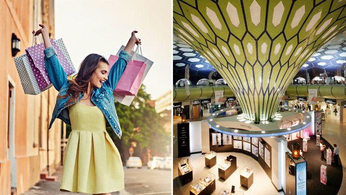 International Shopping Guide 2019