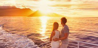 Luxury Cruise For Honeymoon