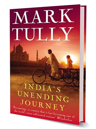 Iconic Books About India