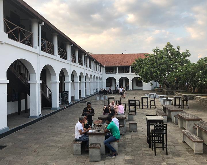 Ceylon Secrets