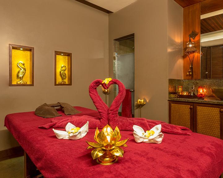Sawadhee Traditional Thai Spa