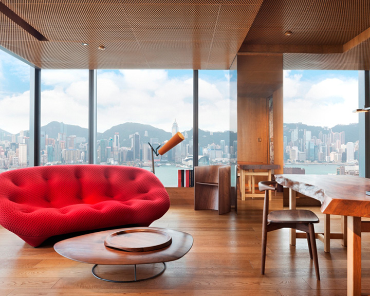 Design Renaisance In Hong Kong