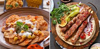 Uttar Pradesh dishes