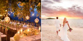 Beach Wedding Destinations In Southeast Asia