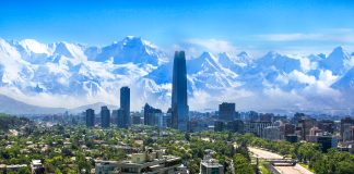Chile Bucket List Destination