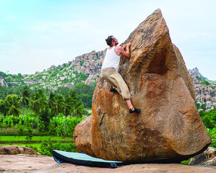 25 adventures in India