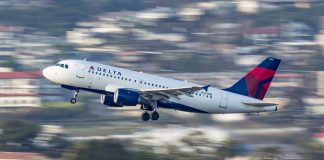 Delta Air Lines Business-Class Economy