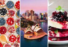 Dessert Spots In Sydney