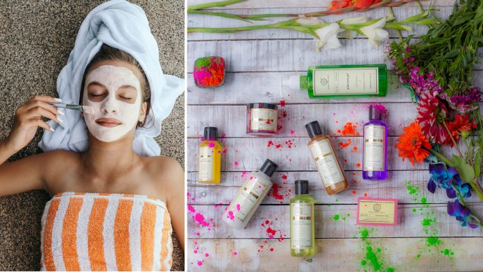 Khadi Products For Flawless Skin And Hair