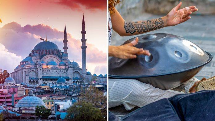 Music Lover's Guide to Istanbul