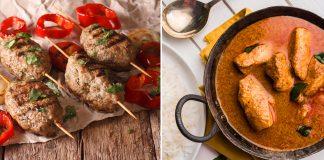 regional cuisines in India