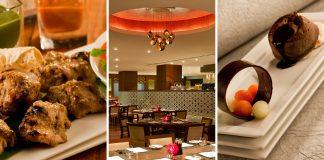 India Grill Hilton Garden Inn New Delhi