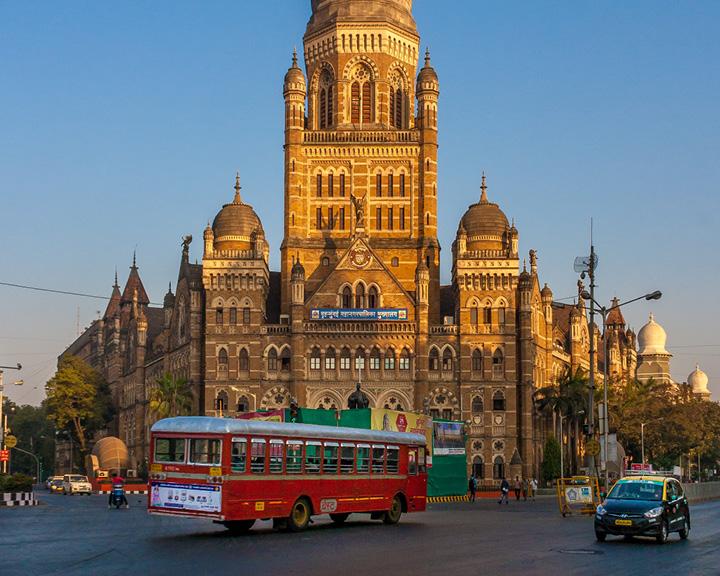 Trending in Mumbai