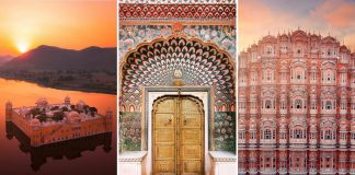 Jaipur UNESCO World Heritage Site