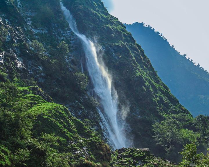 Johar Valley in Uttarakhand