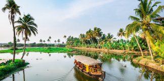 Vayalar In Kerala
