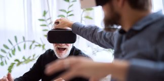VR Techonlogy Japan