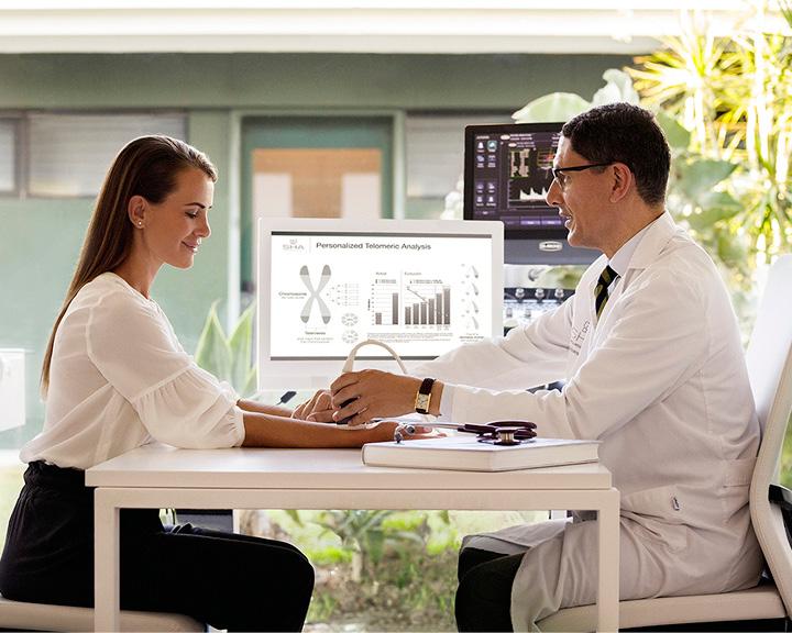 SHA Wellness Clinic In Alicante