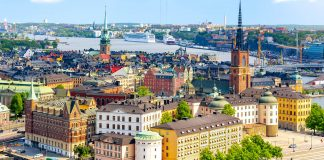 Must-Visit Places In Stockholm