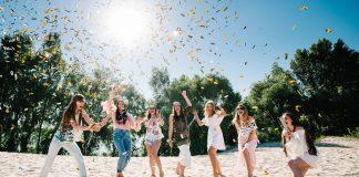Summer Bachelorette Destinations In Asia
