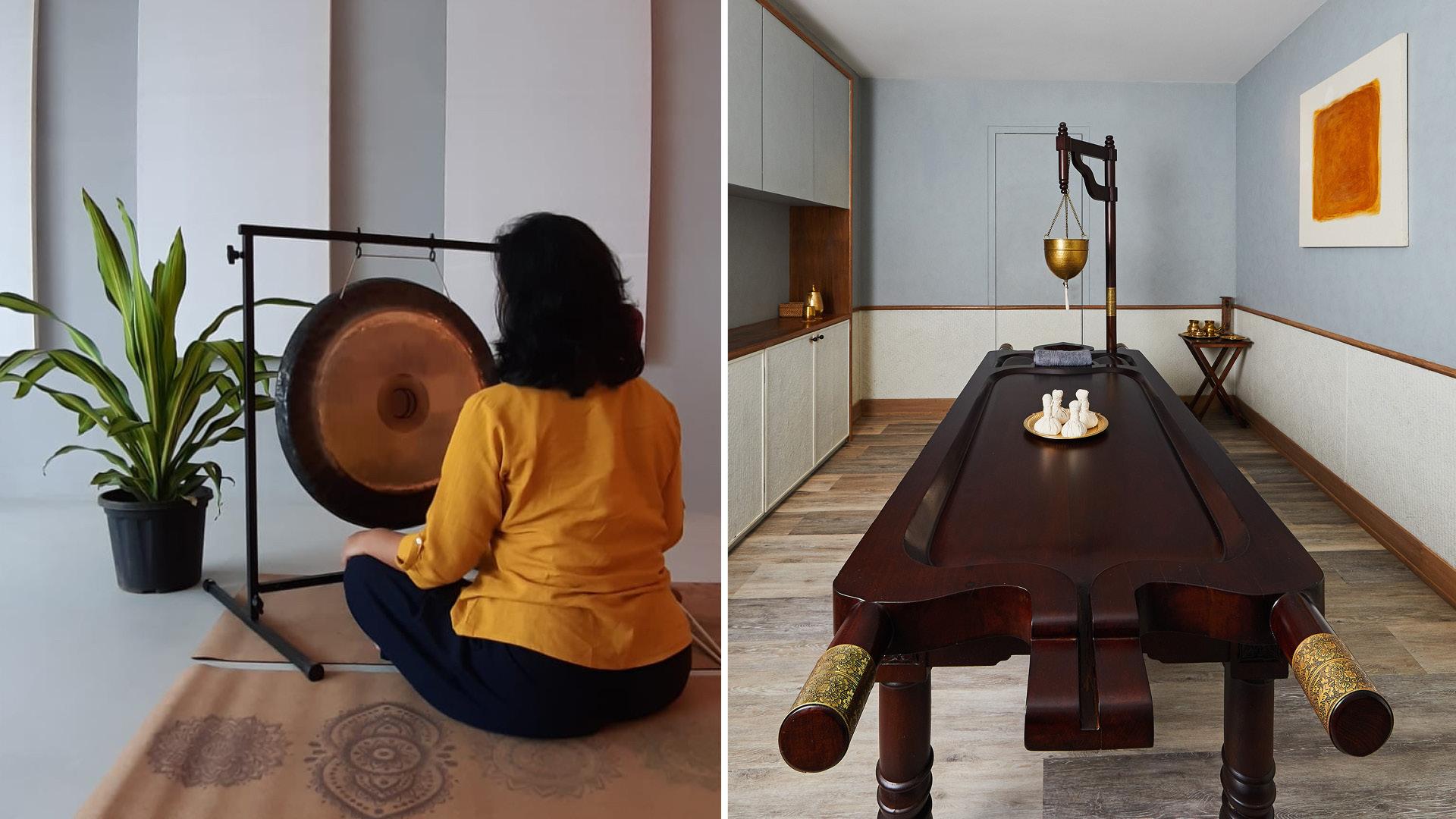 Siddharth Dhanvant Shanghvi Experiences Thorough Cleansing