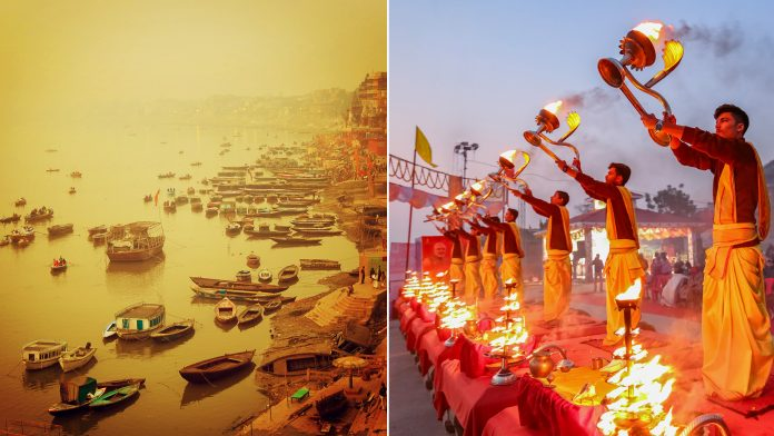 24 Hours In Varanasi