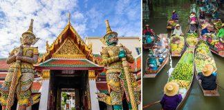 GoAir Bangkok