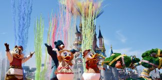 Disneyland ParisDisneyland Paris
