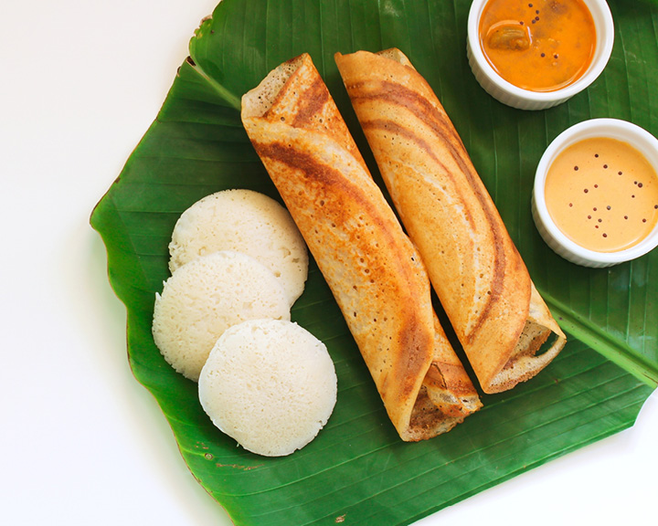 City Guide To Chennai