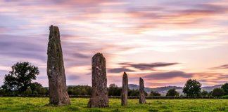 Scotland Prehistoric Sites