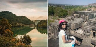 Archana Singh Travel Blogger