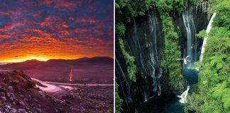 Reunion Island Experiences