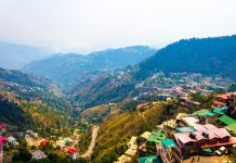 Shimla The Queen Of Hill Stations In India