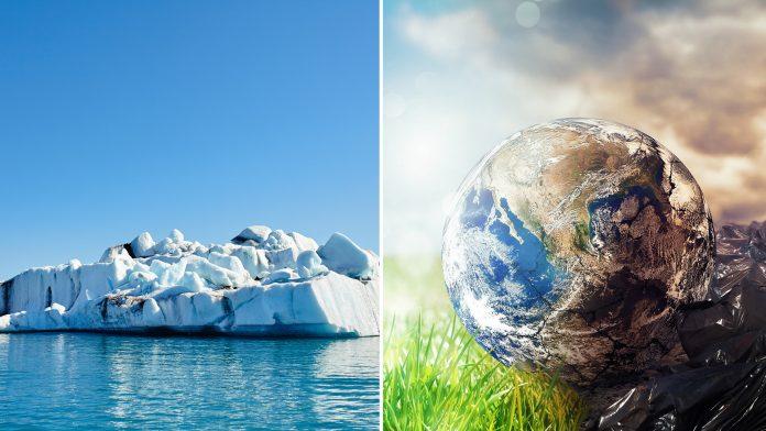 Iceland Loses Glacier