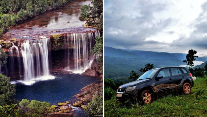 Road Trip Through Meghalaya