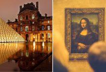 pre book Louvre