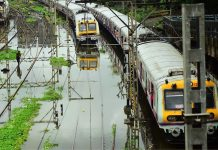 Mumbai Pune Trains cancelled