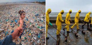 Mumbai Garbage