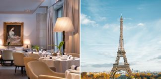 Celebrity Approved Restaurants In Paris