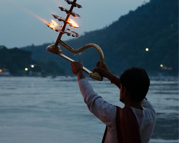 The Roseate Ganges Rishikesh