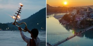 The Roseate Ganges Rishikesh